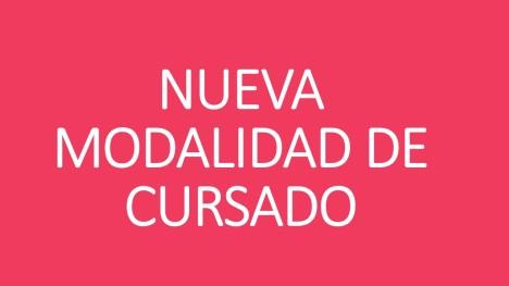 CURSADO